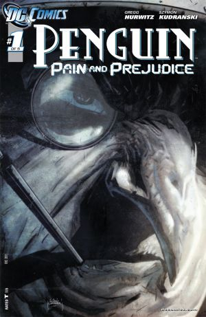 Penguin: Pain & Prejudice