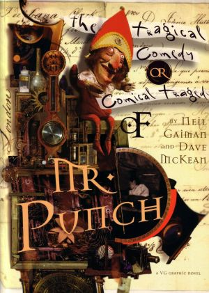 The Tragical Comedy or Comical Tragedy of Mr. Punch