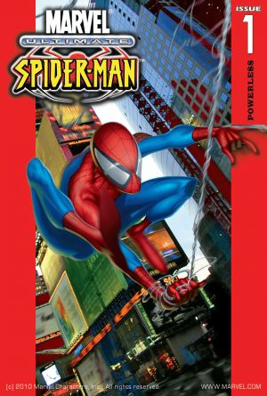 Ultimate Spider-Man (2000)