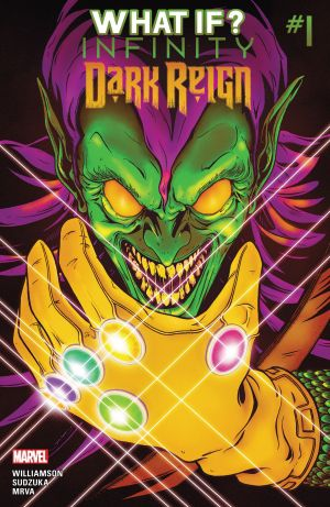 What If? Infinity Dark Reign