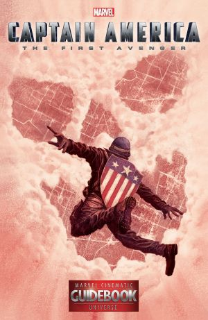 Guidebook To the Marvel Cinematic Universe – Marvel's Captain America: The First Avenger (2016)