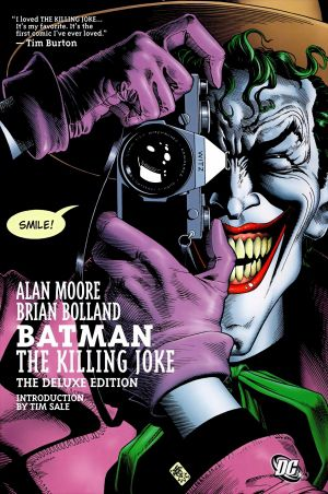 Batman - Killing Joke, The