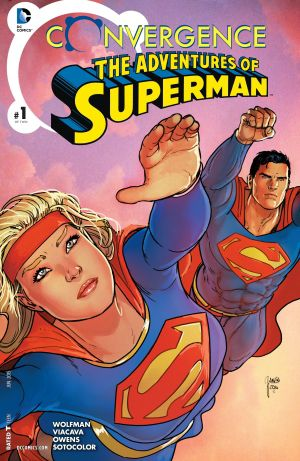 Adventures of Superman - Convergence, The