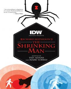 The Shrinking Man