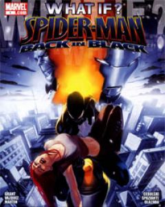 What If? Spider-Man Back in Black