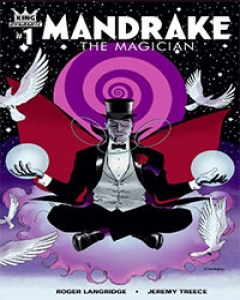 King: Mandrake the Magician
