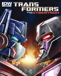 The Transformers: War For Cybertron