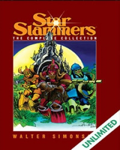Star Slammers, The Complete Collection