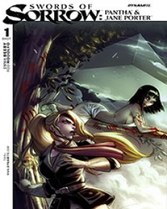 Swords of Sorrow: Pantha & Jane Porter Special