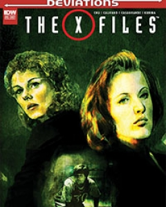 The X-Files: Deviations 2017