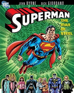Superman: The Man of Steel (2003)
