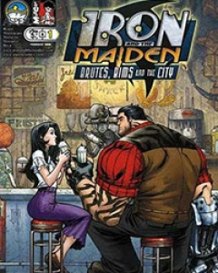 Iron and the Maiden: Brutes, Bims and the City